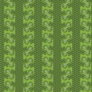 Stitchit Green
