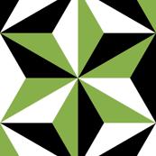 isosceles SC3 : green