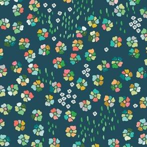 Ambrosia Blossom (midnight)
