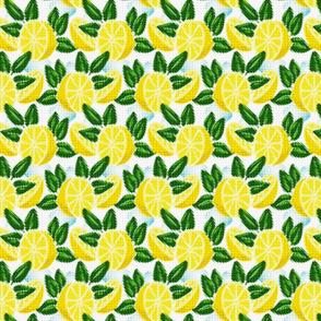 petit point lemons