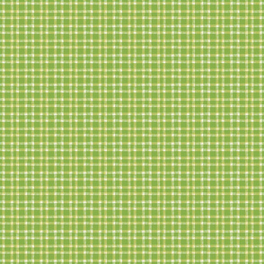 Needle Plaid 1