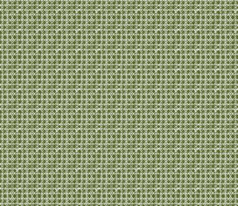 Roundabout Olive Green Wallpaper Jodiebarker Spoonflower