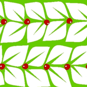 Pea shoots - pea green