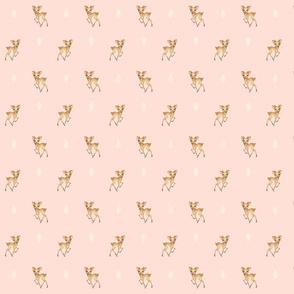 Bambi_SpeckledDeer_SoftPeach