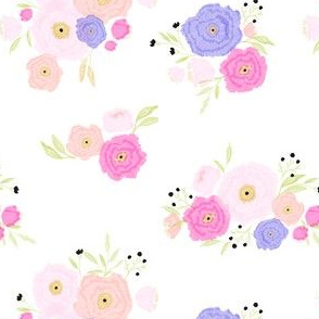Indy bloom design poppy dot