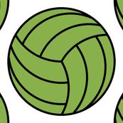 yarn 3 ball 1 : green