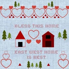 Nordic Home Sampler