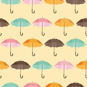 Remember Your Umbrella