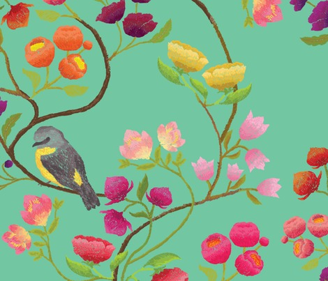 Rrrrrrembroidered_chinoiserie_turquoise_contest133669preview
