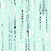 Abstract-Marks-Mint