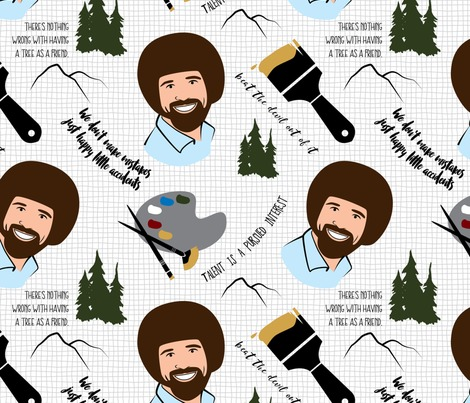 Rhomage_to_bob_ross_contest134005preview