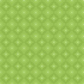 Circling Green