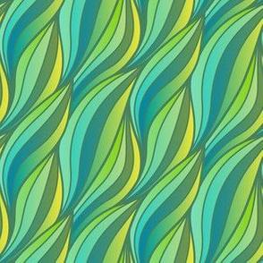 Phoenix Weave - Aquarium 3