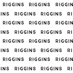 Riggins Fabric