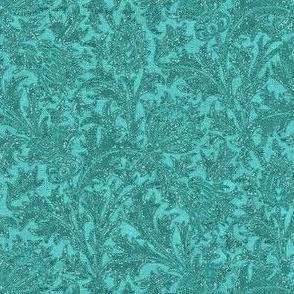 Morris Earth Blue