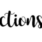 custom business name - kenzie's kollections