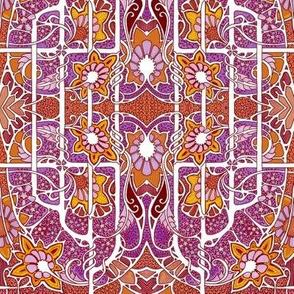 Art Nouveau Overkill