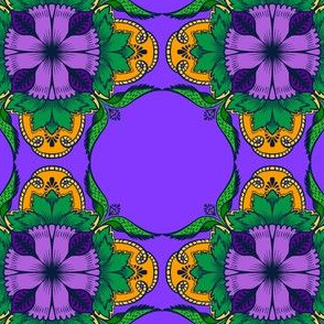 Plant Tile