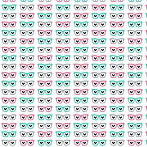 mod girl shades