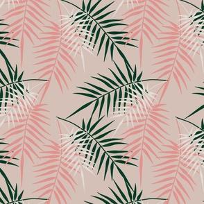 Palm Springs - pink