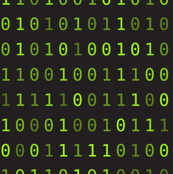 Binary Matrix - Green