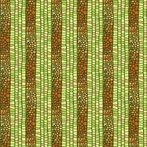 Caiman Lizard Stripe