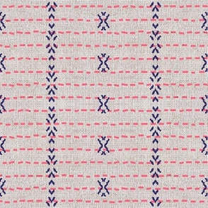 FRENCH_LINEN_TRIBAL_STRIPE_PINK