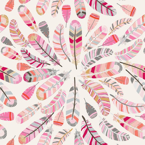 motif_plume_fond_ecru_L