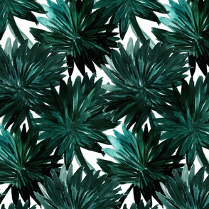 Cypress Palm