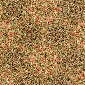 √3 Tesselation 01