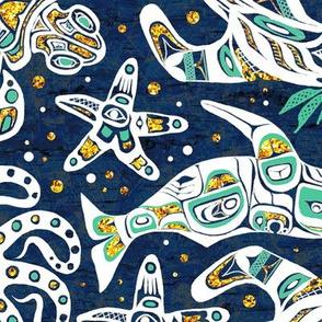 native-oceanspirits-gold