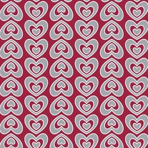 Nested Hearts (Sweet)