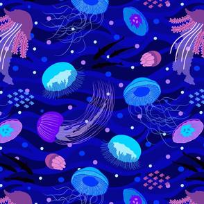 Dance of the Jellies
