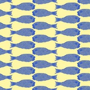Fish 4 (horizontal)