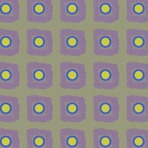 Circle Framed 1