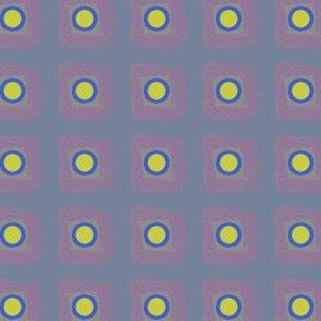 Circle Framed 2