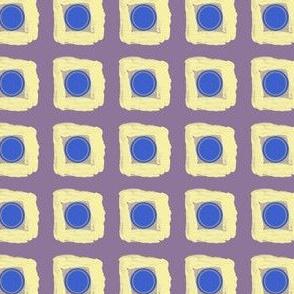 Circle Framed 5