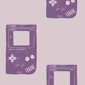 Gameboy Blush
