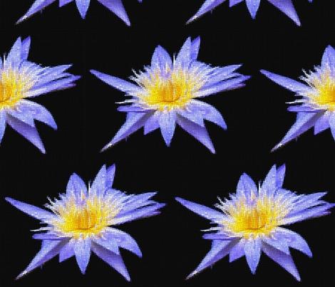 Rrrrrrpurple_flower_mosaic_competition_contest137040preview
