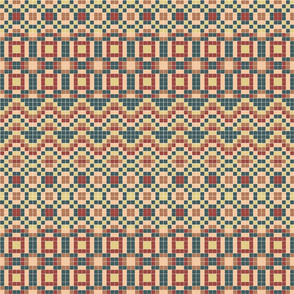 mosaic_stripes