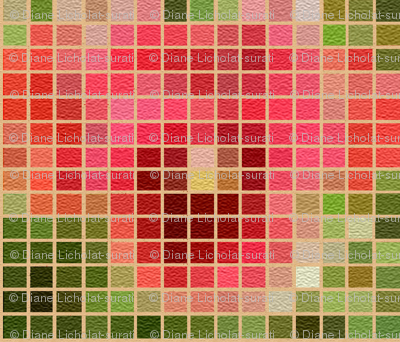 Rpixilated_pansy_txtr_sndstn_grout_leaves_2_flowers_preview