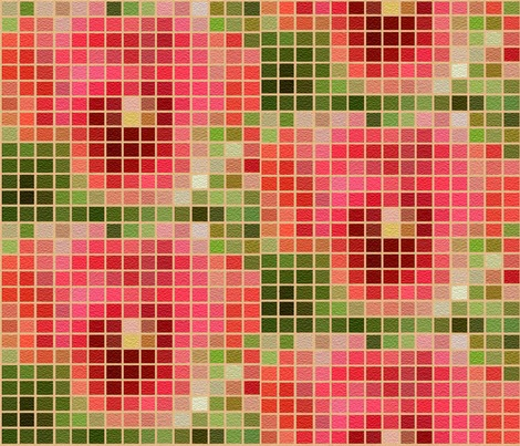 Rrrpixilated_pansy_txtr_sndstn_grout_leaves_2_flowers_contest137593preview