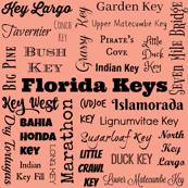 Florida Keys, coral