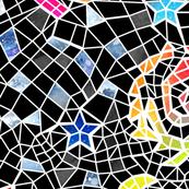 Space Mosaic