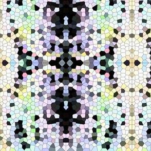 moss mosaic