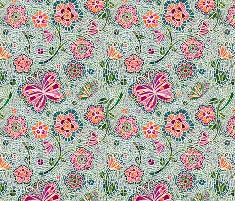 Rrrrrrrrrrrrblossoms_and_butterflies_mosaic_contest138028preview