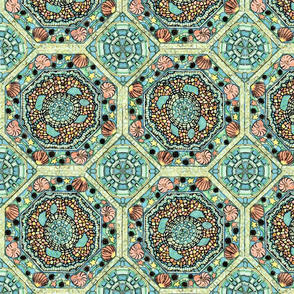 Peot_TurtleMosaic