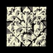 Gothic Quilt