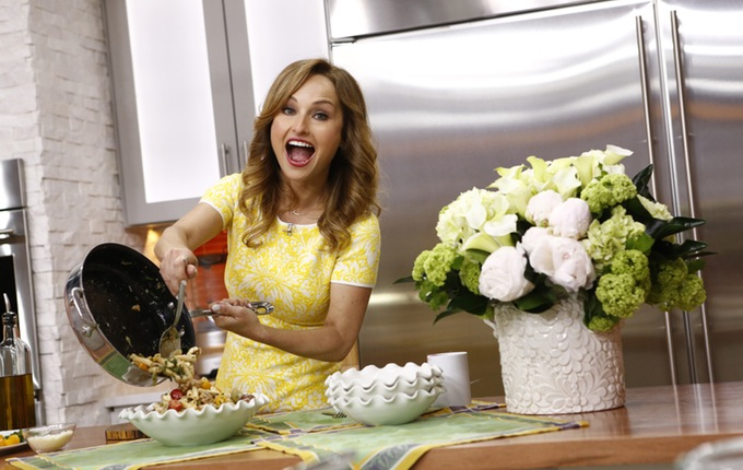 Giada food network star