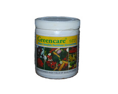 fertilizer for blooming size plant